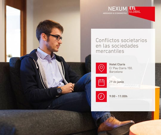 Nexum | Estrategia de RRSS | novva_ marketing